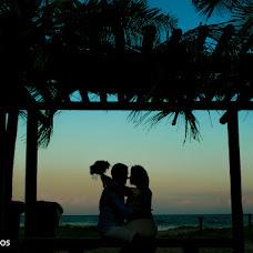 Wedding photographer Soares Junior (soaresjunior). Photo of 19.08.2016