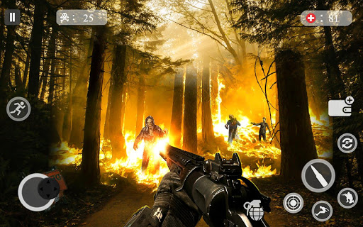 FPS Special Forces Strike Zombie Survival Games 1.0 {cheat|hack|gameplay|apk mod|resources generator} 5