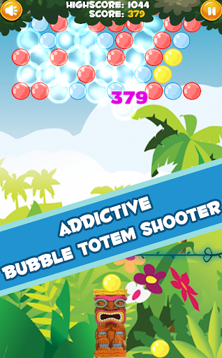 Bubble Totem Shooter Ultimate