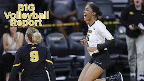 B1G Volleyball Report thumbnail