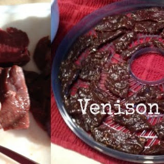 Deer Venison Jerky Recipes.