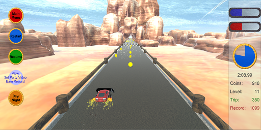 Road Rally  astuce 2