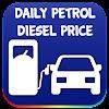 Daily Petrol Diesel Price