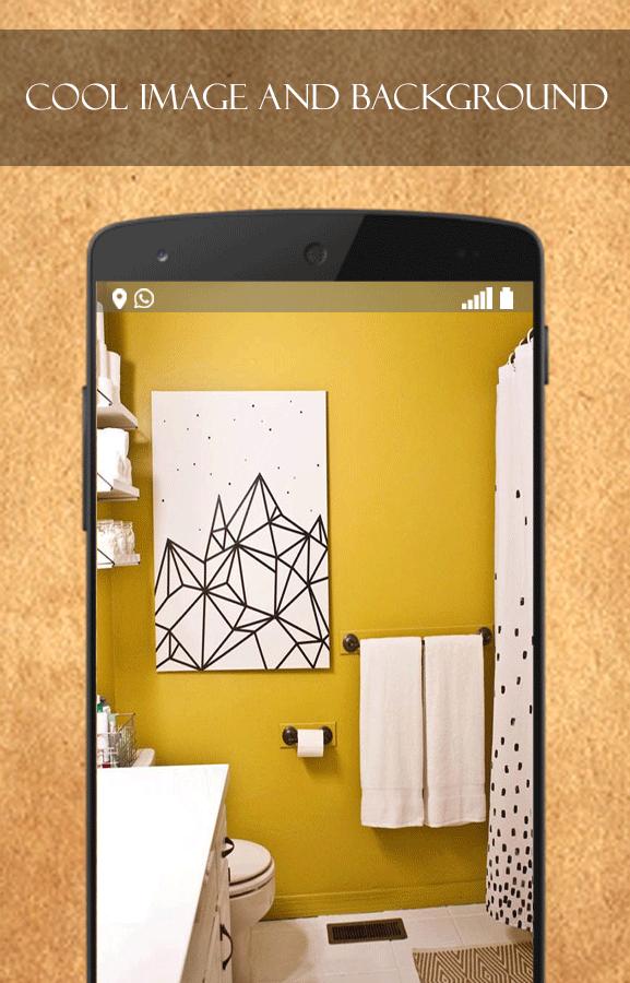 Bathroom Wall Art Ideas - Android Apps on Google Play