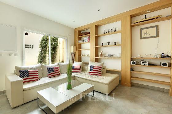 Maison a louer boulogne-billancourt - 4 pièce(s) - 90.53 m2 - Surfyn
