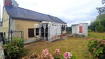 maison à Pouancé (49)
