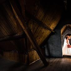 Huwelijksfotograaf Willem Luijkx (allicht). Foto van 16.06.2016