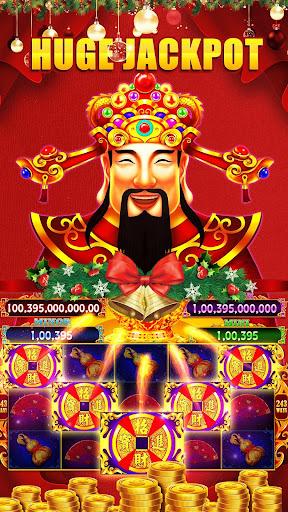 Download Tycoon Casino: Free Vegas Jackpot Slots MOD APK 7