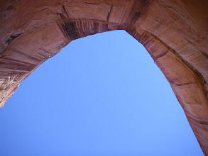 Photo: Doug's Cathedral semi circled alcove walls