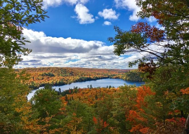 Things to Do in the Haliburton Highlands This Fall