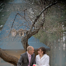 Wedding photographer Aleksandr Turovskiy (dds1dd). Photo of 22.05.2014