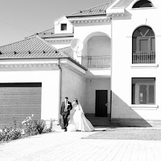 Fotógrafo de bodas Ayk Nazaretyan (RealTime). Foto del 16.11.2017