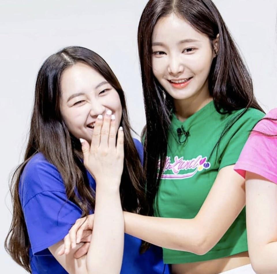 yeonwoo taeha