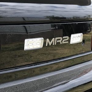 MR2 SW20 GT-S (III型)のカスタム事例画像 GT-Sさんの2018年04月13日11:06の投稿