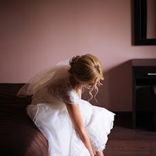 Wedding photographer Antonina Mazokha (antowka). Photo of 25.07.2017