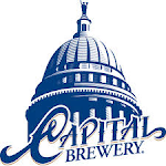 Logo for Capital Brewery