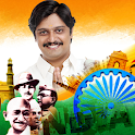 Republic Day Photo Editor : 26 January Photo Frame icon