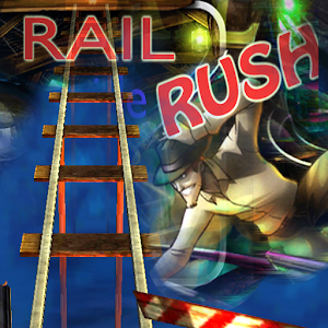 Guide Rail Rush for PC