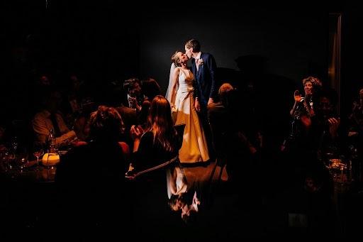 Wedding photographer Leonard Walpot (leonardwalpot). Photo of 23.09.2019