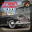 Classic Car Crash Simulator APK