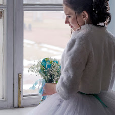 Wedding photographer Olga Shvecova (MartaS). Photo of 04.04.2017