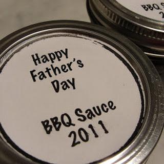 Traditional BBQ Sauce