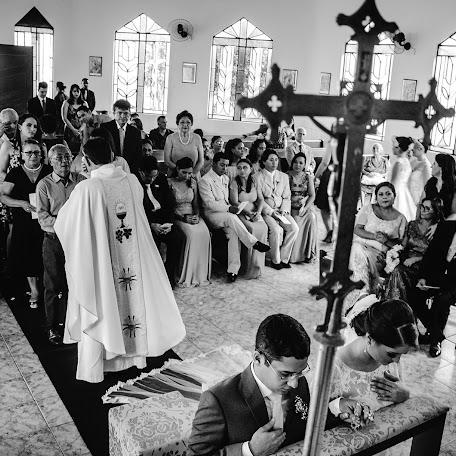 Wedding photographer Herberth Brand (brandherberth). Photo of 13.01.2018
