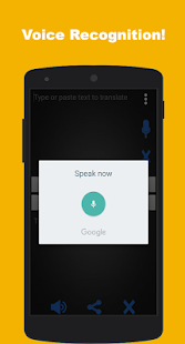 Multi Language Translator Pro Screenshot