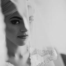 Wedding photographer Viktoriya Lizan (vikysya1008). Photo of 20.09.2016