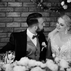 Wedding photographer Justyna Matczak Kubasiewicz (matczakkubasie). Photo of 23.06.2018