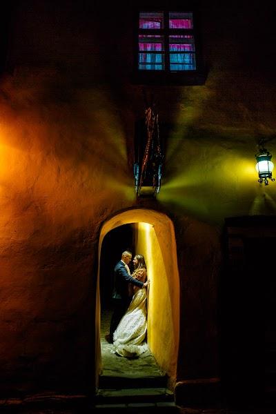 Wedding photographer Sabina Mladin (sabina). Photo of 08.02.2016