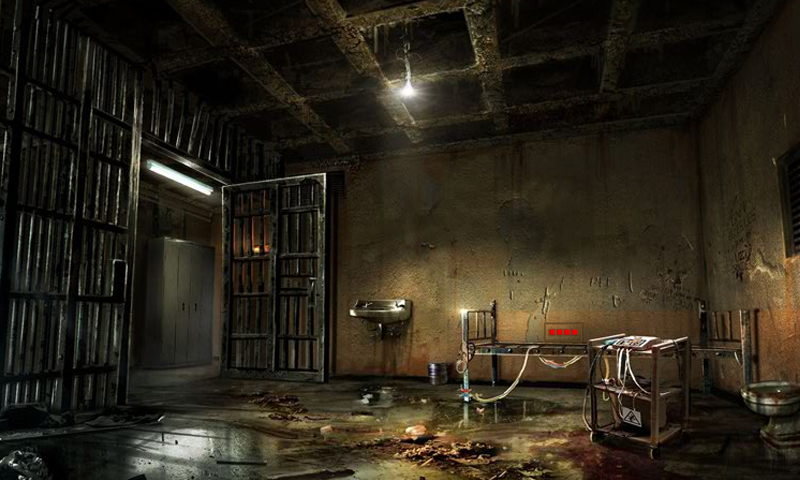 100 Doors And Rooms Horror Escape | apexwallpapers.com