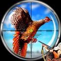 Pheasant Bird Hunting: Wings Sniper Shooting 2018 icon