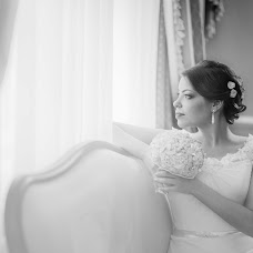 Wedding photographer Veronika Balasyuk (balasyuk). Photo of 16.03.2016