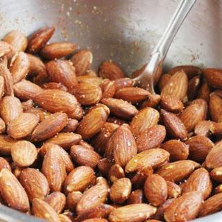 How Do I Roast Almonds?.