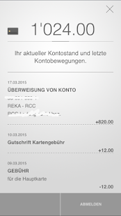 Reka-Guide App – Miniaturansicht des Screenshots