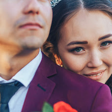 Wedding photographer Timur Yamalov (Timur). Photo of 19.10.2018