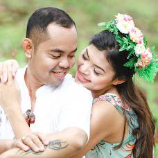 Wedding photographer Harold Lansang (harlansmultimed). Photo of 01.05.2017