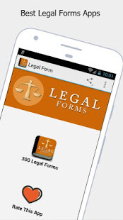Legal Forms Apps On Google Play - Best legal forms