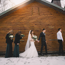 Wedding photographer Yuliya Strelchuk (stre9999). Photo of 20.04.2018