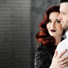 Wedding photographer Evgeniya Rumyanceva (Zhenia). Photo of 10.01.2017