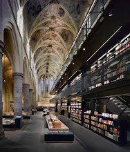 Photo: Possibly one of the most beautiful bookstores in the world