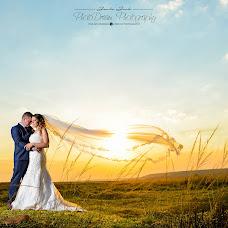 Wedding photographer Jamie Jonk (JamieJonk). Photo of 03.04.2017