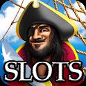 Pirates Slots Casino Games icon