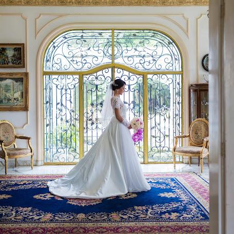 Wedding photographer JORGE VICTORIA (JORGEVICTORIA). Photo of 29.08.2017