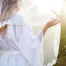 Wedding photographer Nataliya Puchkova (natalipuchkova). Photo of 28.04.2016