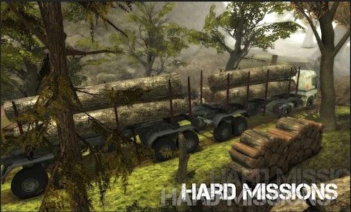 Truck Simulator : Offroad 7