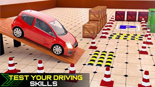 Modern Car Parking Drive 3D Game - Free Games 2020 apkdebit screenshots 8