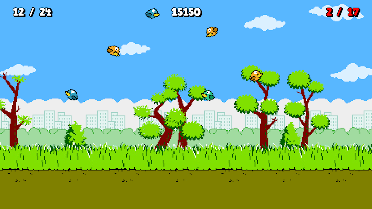 Bird Hunt 2- screenshot thumbnail