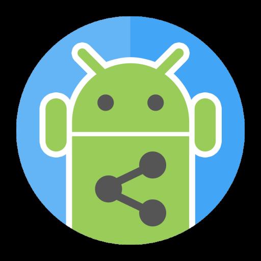 ApkShare: Backup and Restore